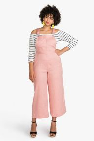 Closet Case - Jenny Trousers and Overalls